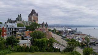 Road Trip Québec City