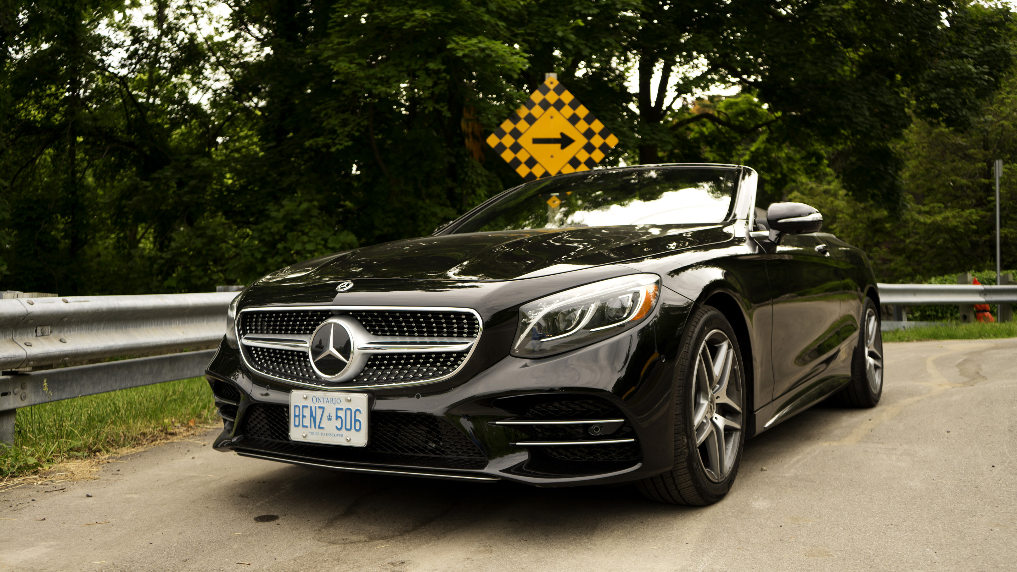 mercedes s 560 cabriolet