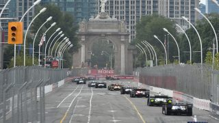 34th Honda Indy Toronto