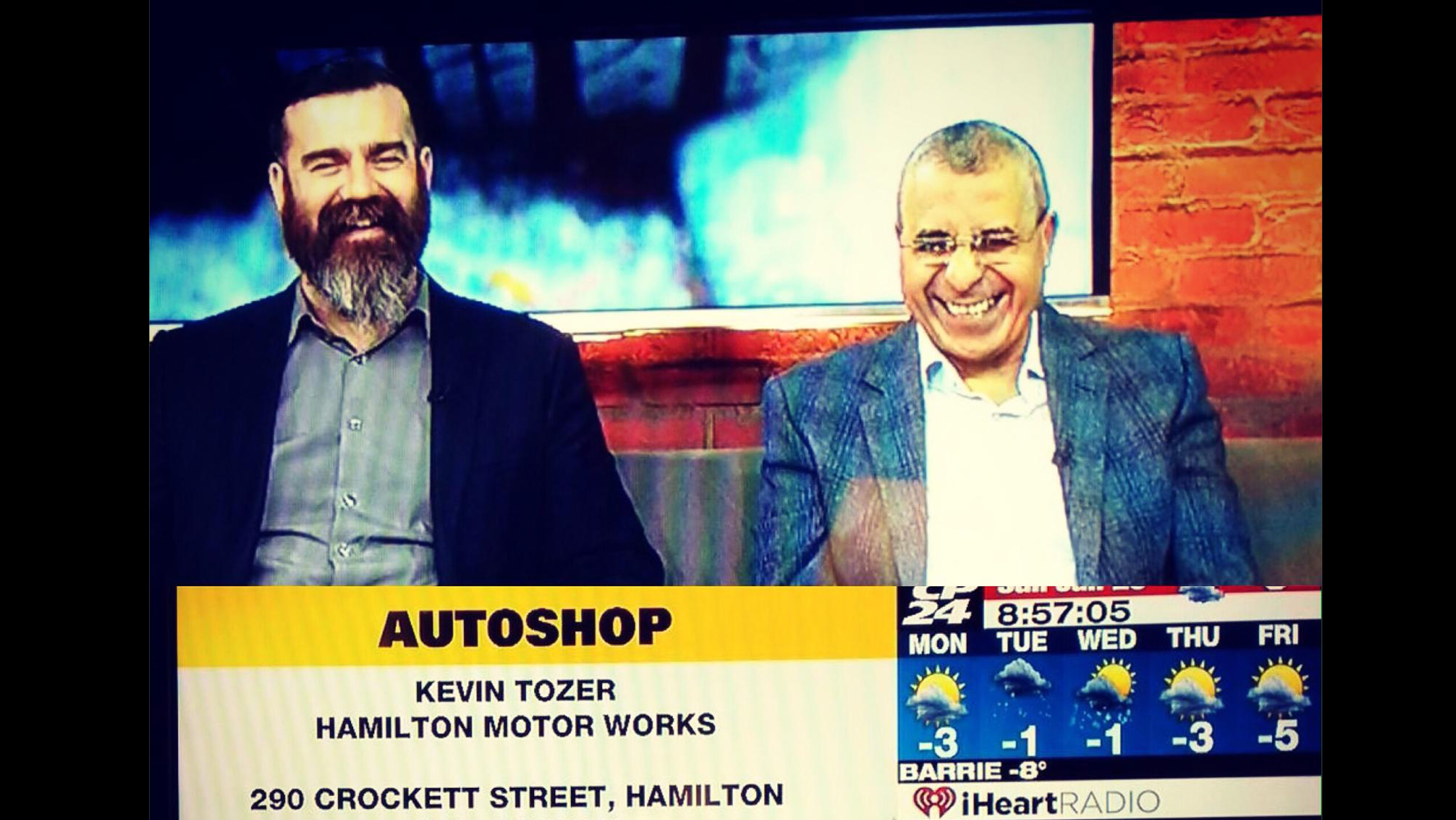 AutoShop TV
