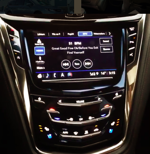 Review: 2018 Cadillac CTS Premium Luxury 3.6L