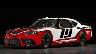 NASCAR Supra