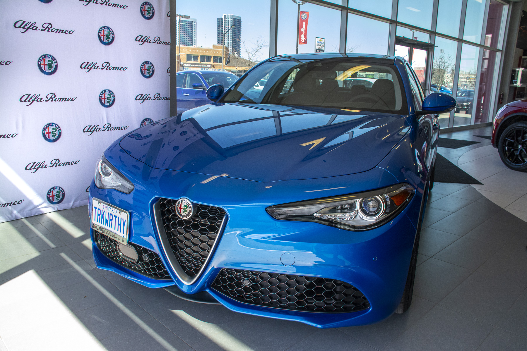 TrackWorthy - 2018 Alfa Romeo Giulia Ti Sport (70)