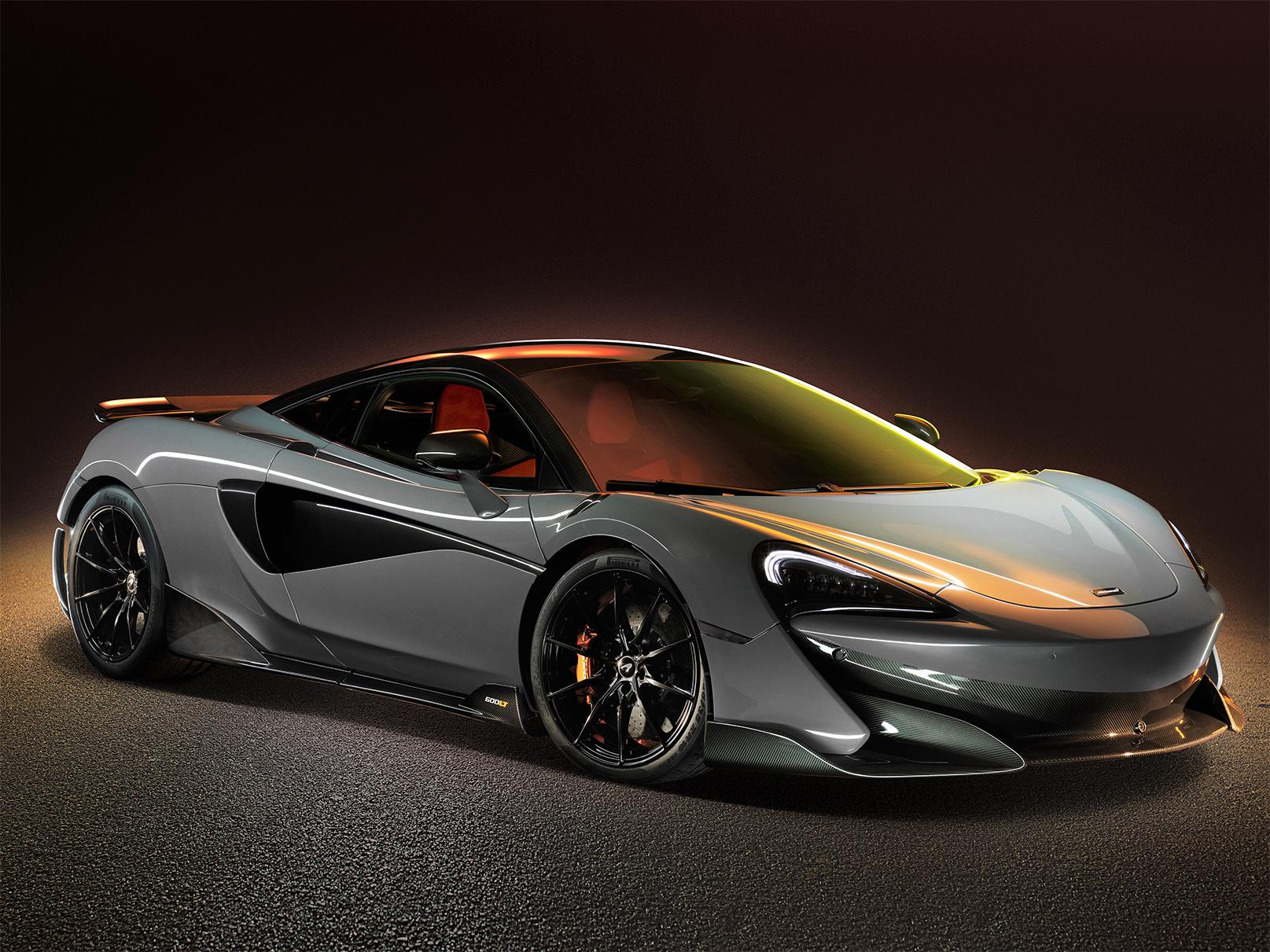 TrackWorthy - McLaren 600LT in Chicane Grey (1)