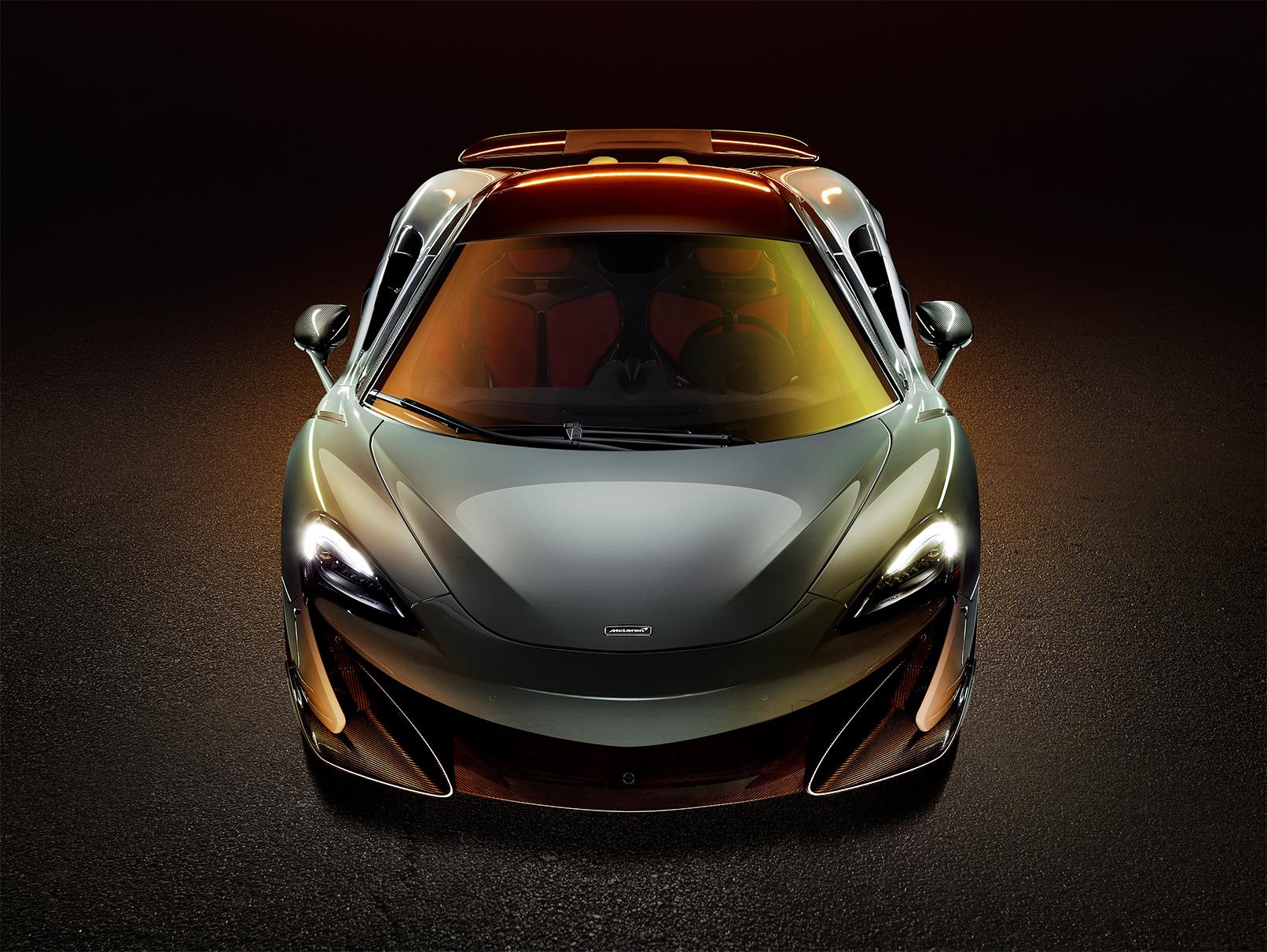 TrackWorthy - McLaren 600LT in Chicane Grey (2)