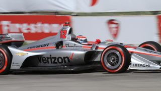 Will Power, Toronto, Honda Indy