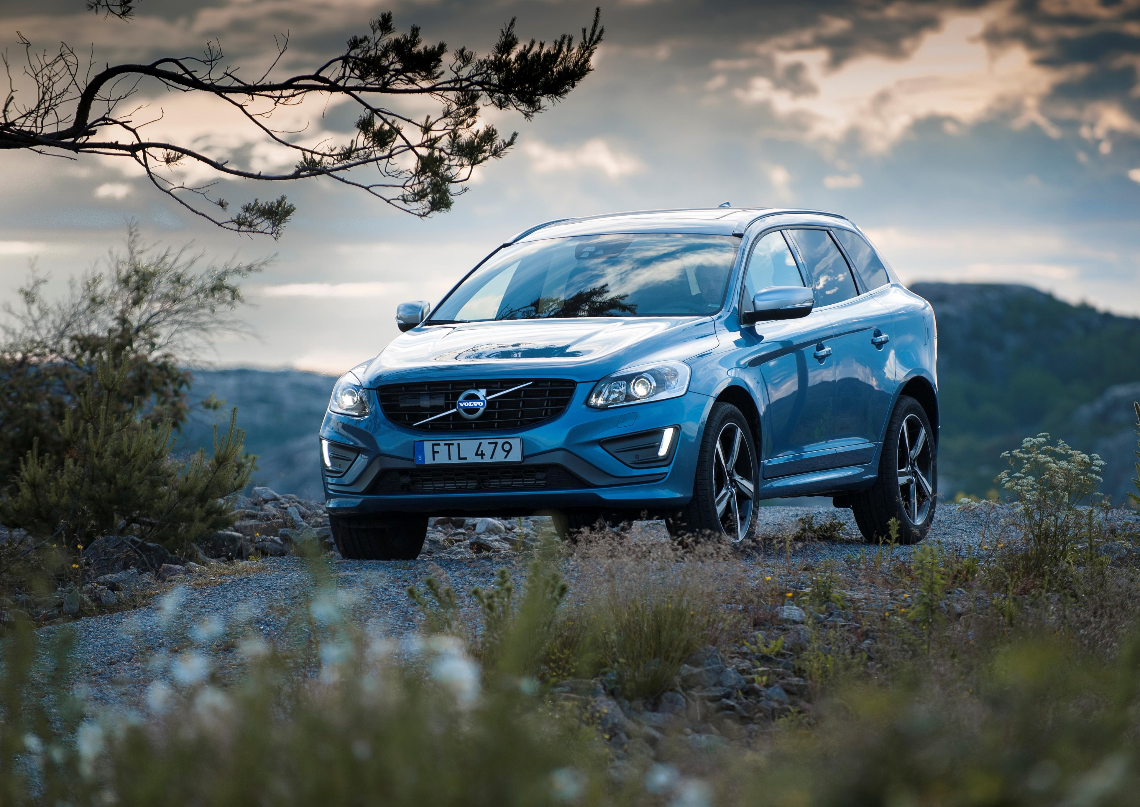 Buying Used: 2010-17 Volvo XC60 – WHEELS ca