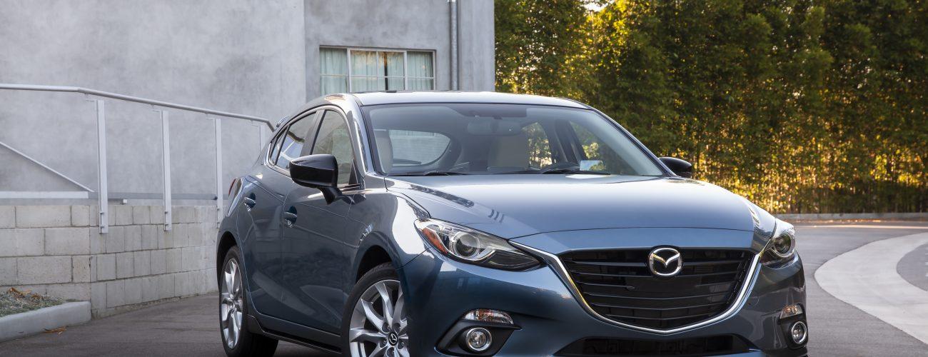 Buying Used 2014-18 Mazda3