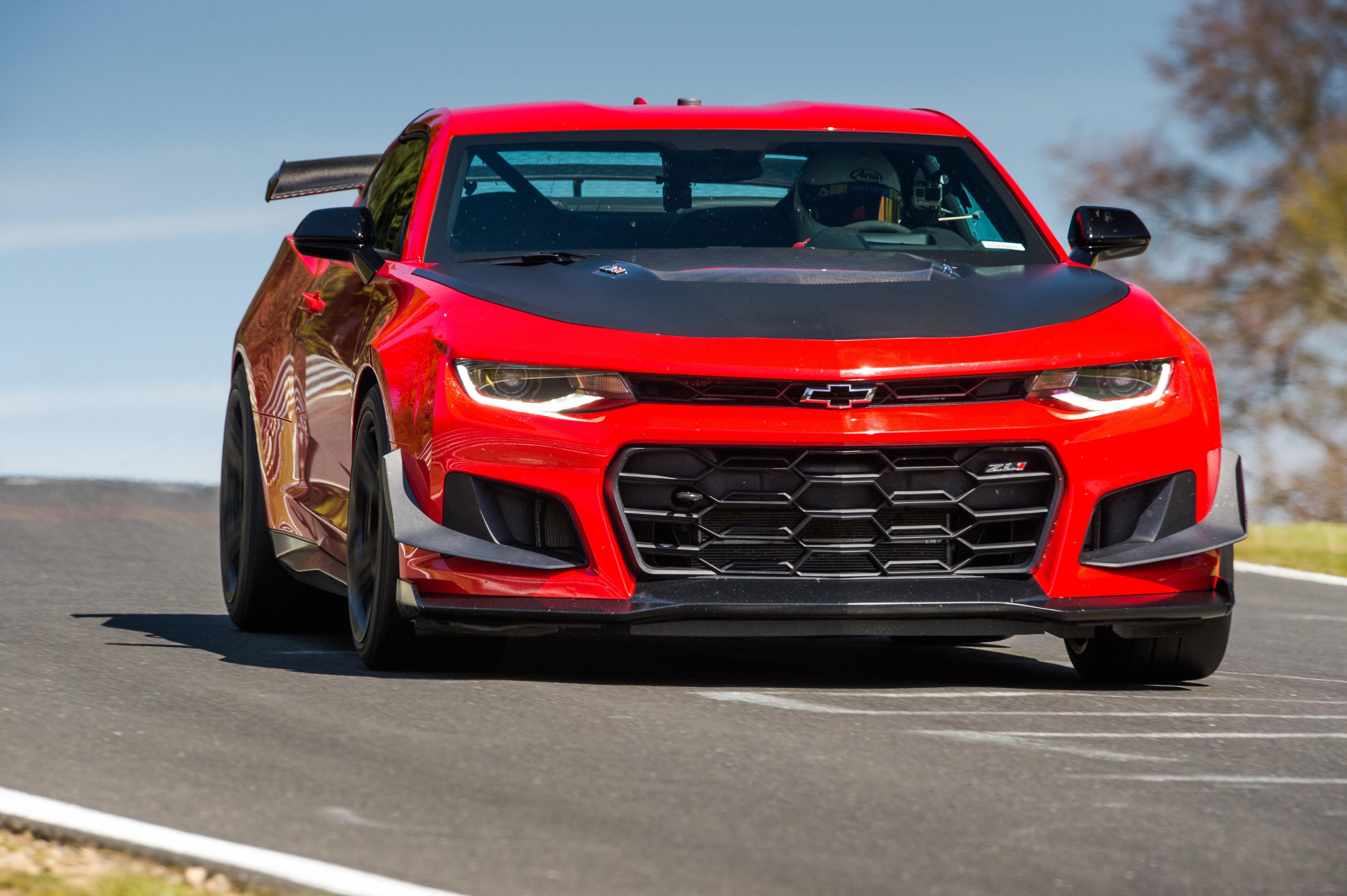 11 Blindingly Fast Cars Under 100K