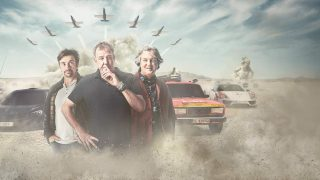 The Grand Tour The Game