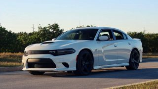 Review 2018 Dodge Charger SRT Hellcat
