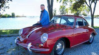 Eye Candy 1965 Porsche 356 C