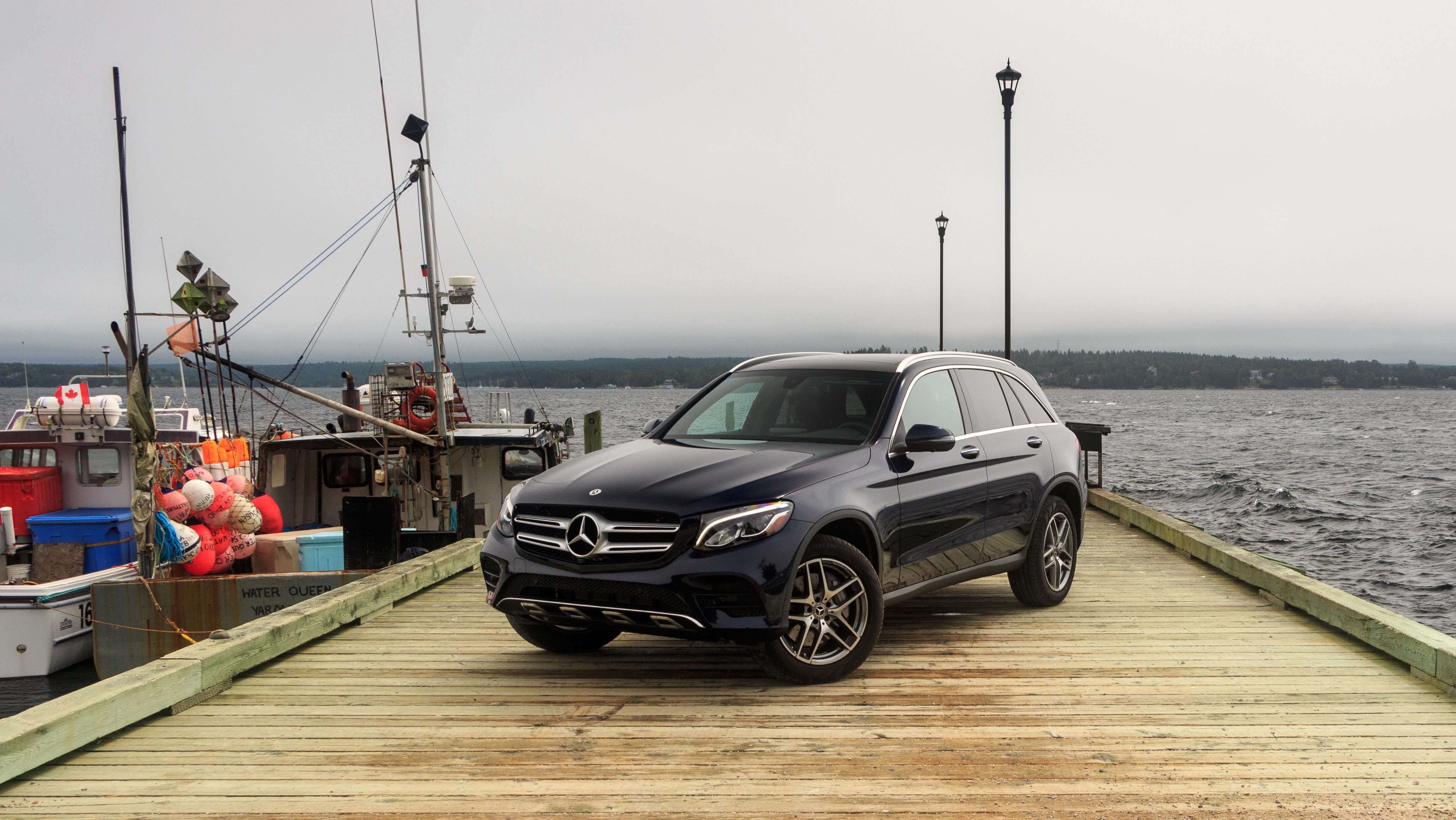 mercedes benz glc 350e