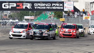 2018 Micra Cup