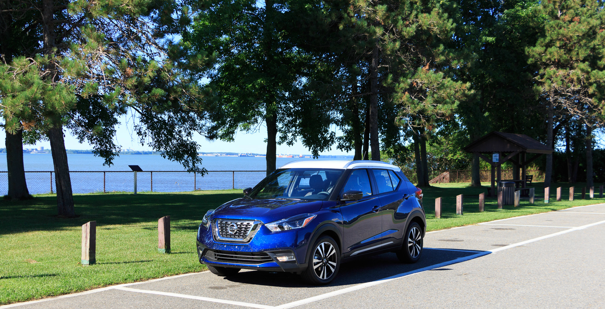 Review 2018 Nissan Kicks