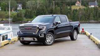 2019 GMC Sierra Denali Ultimate