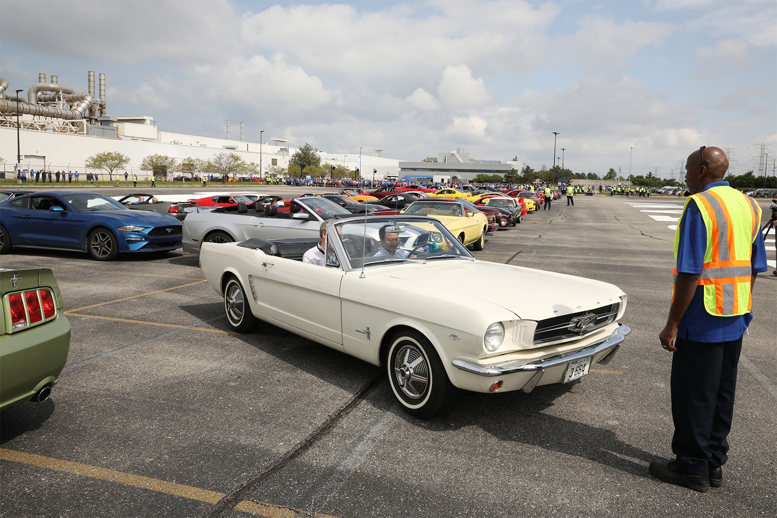 TrackWorthy - 10 Millionth Ford Mustang (22)