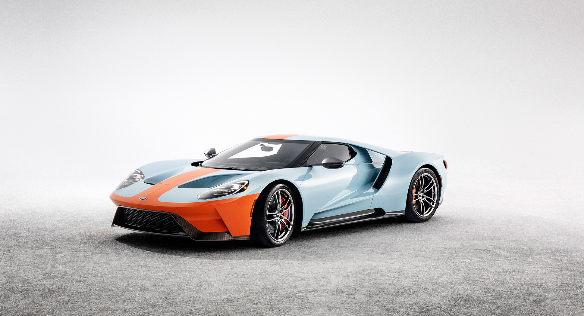 TrackWorthy - 2019 Ford GT Heritage Edition (1)