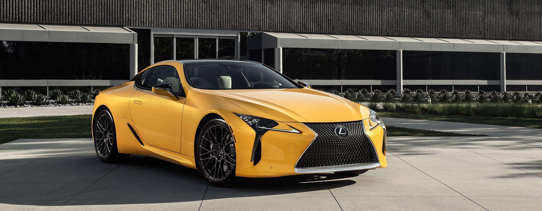 TrackWorthy - 2019 Lexus LC 500 Inspiration Concept (1)