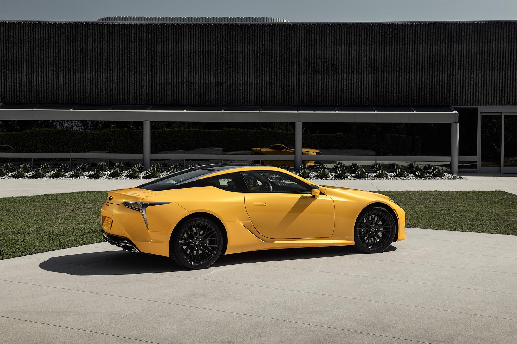 TrackWorthy - 2019 Lexus LC 500 Inspiration Concept (2)
