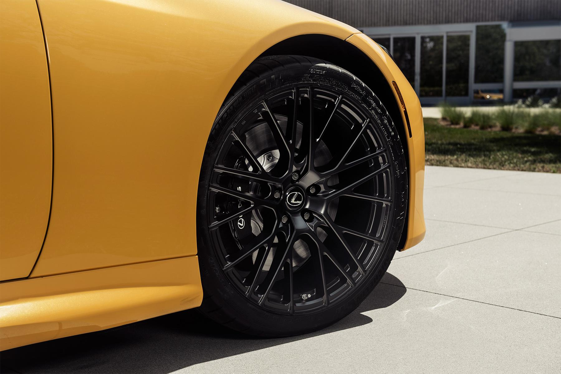 TrackWorthy - 2019 Lexus LC 500 Inspiration Concept (3)