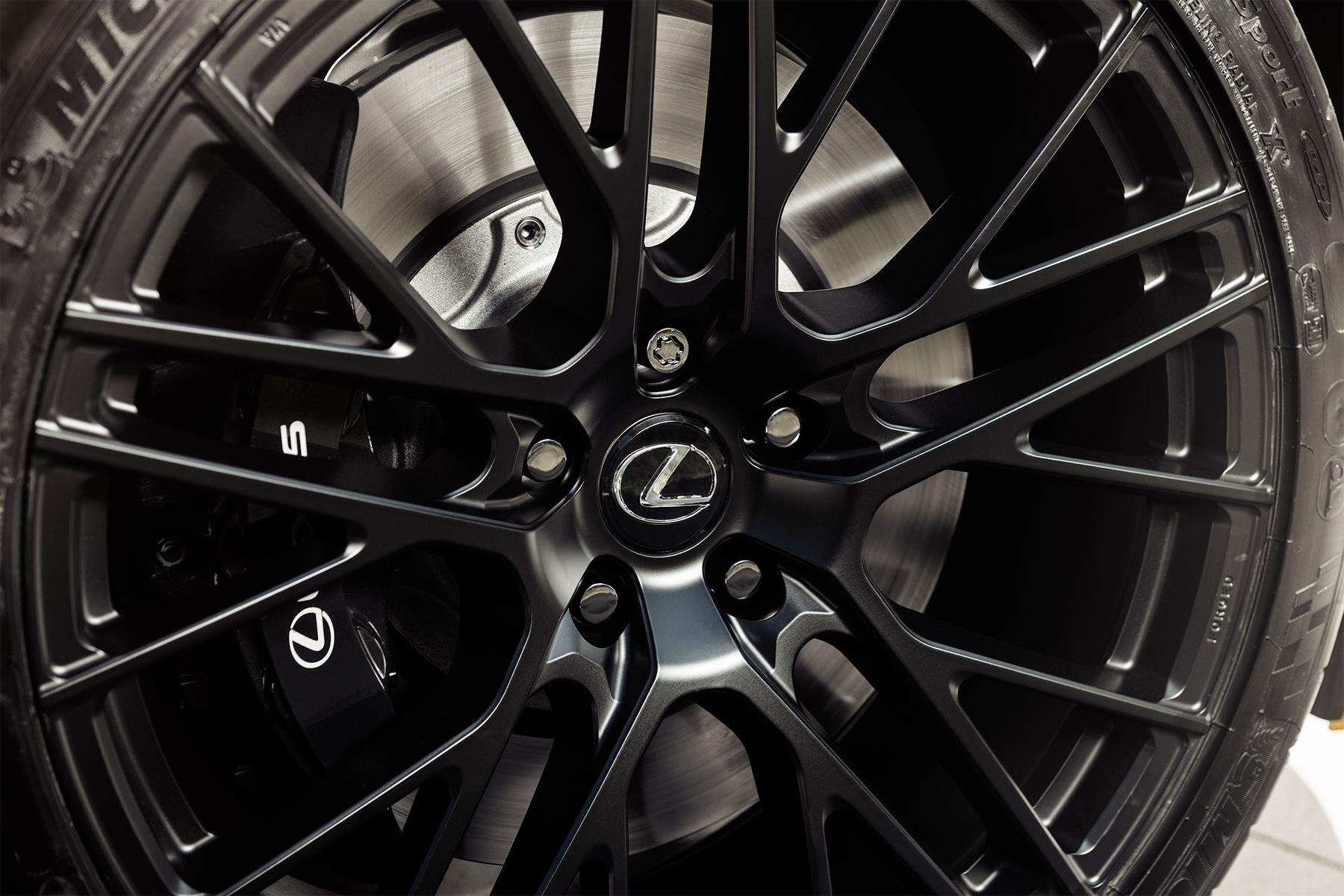 TrackWorthy - 2019 Lexus LC 500 Inspiration Concept (4)