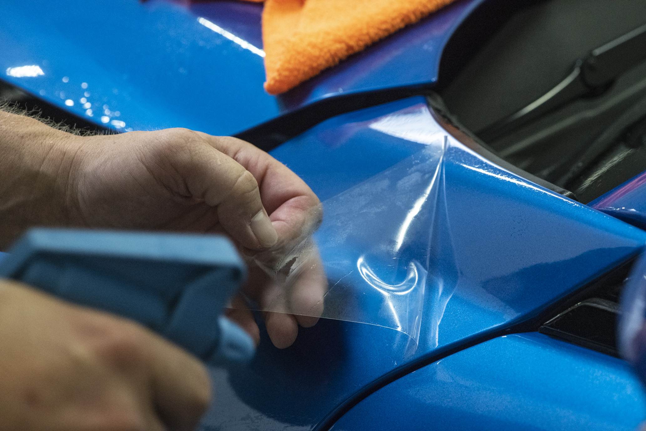 TrackWorthy - 3M Scotchgard Paint Protection Pro - DSC_0207