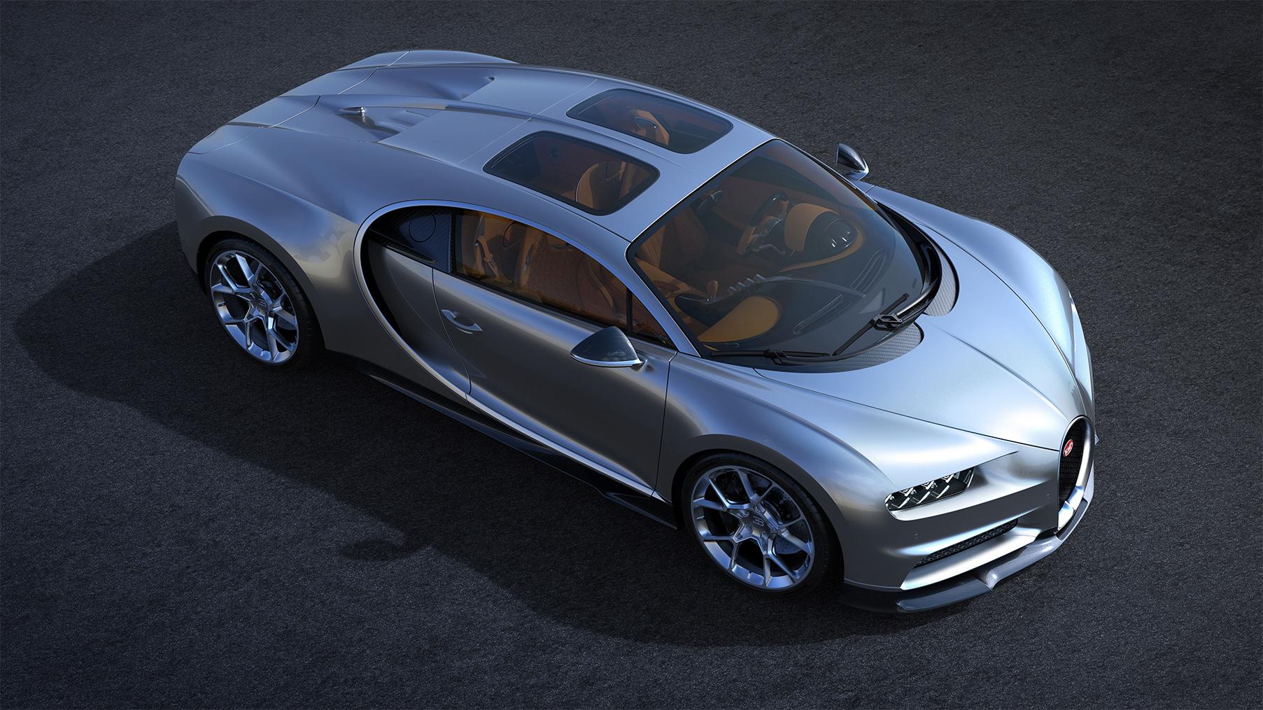 TrackWorthy - Bugatti Chiron Sky View (1)