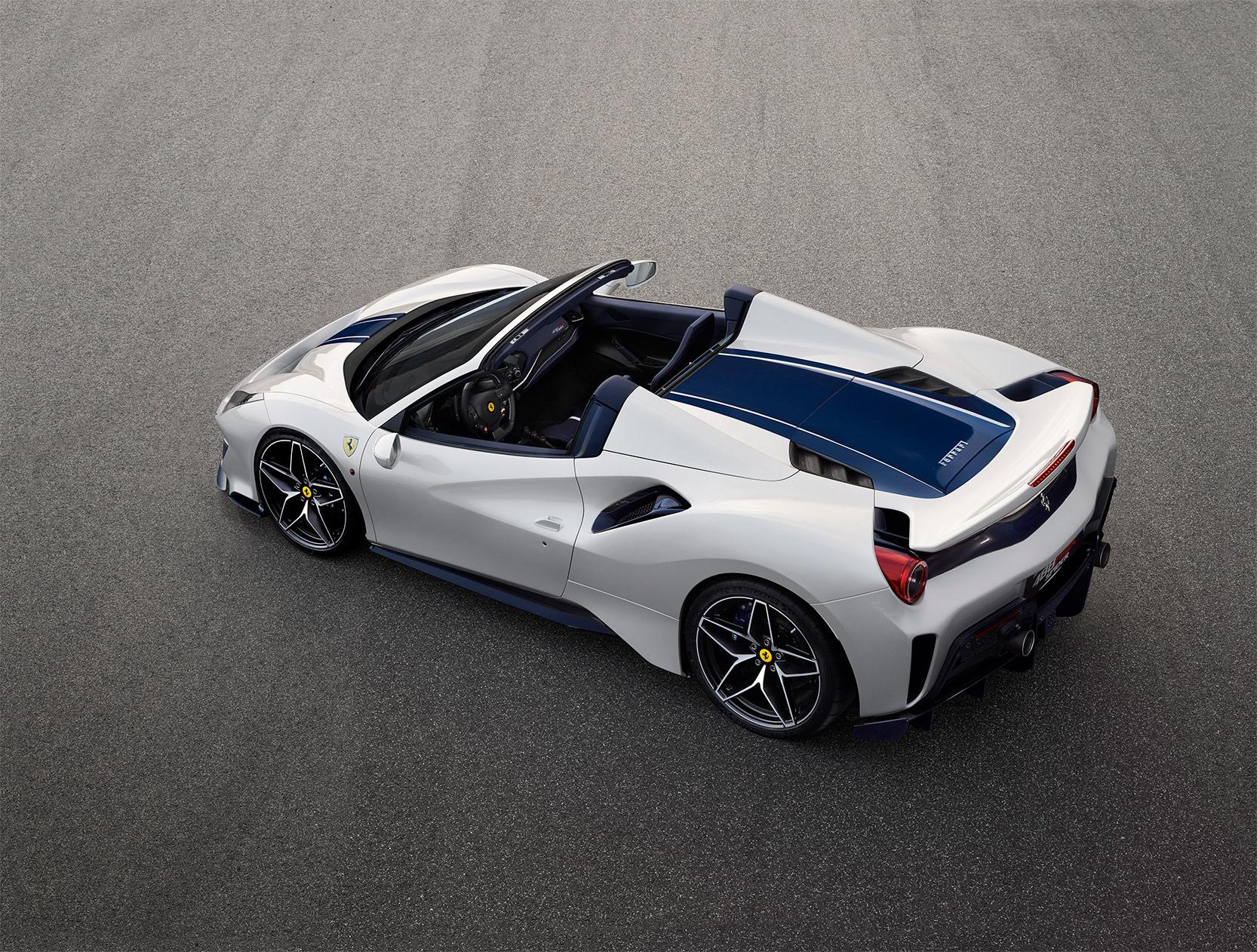 TrackWorthy - Ferrari 488 Pista Spider (2)