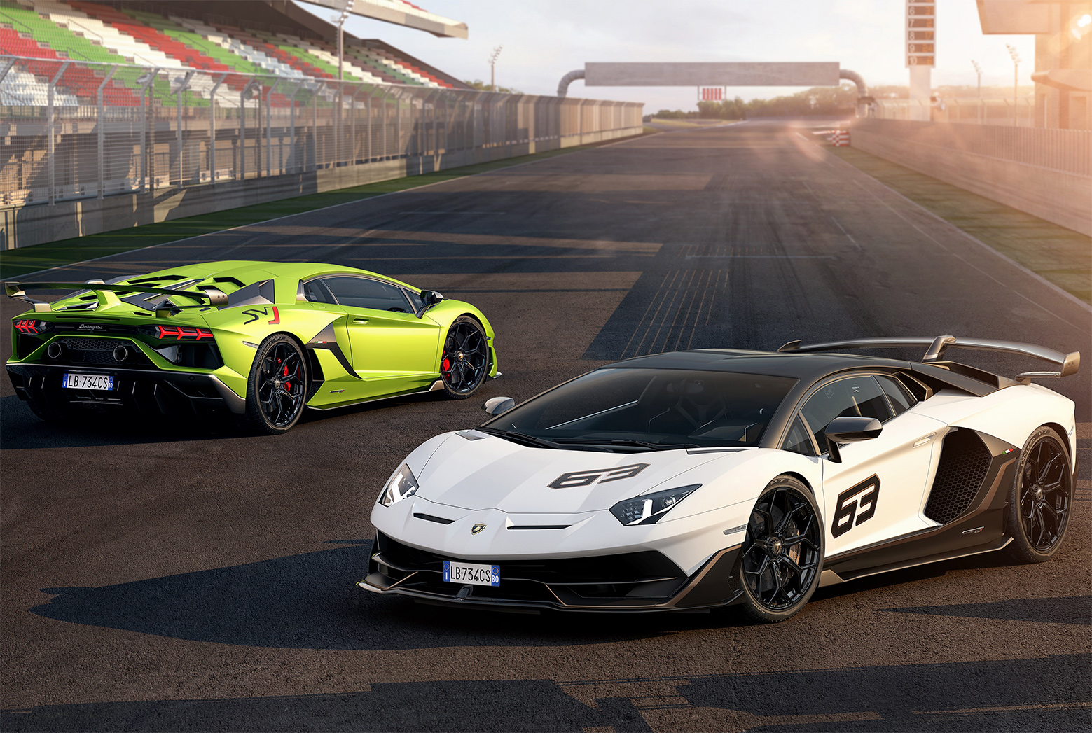 TrackWorthy - Lamborghini Aventador SVJ 63 (3)