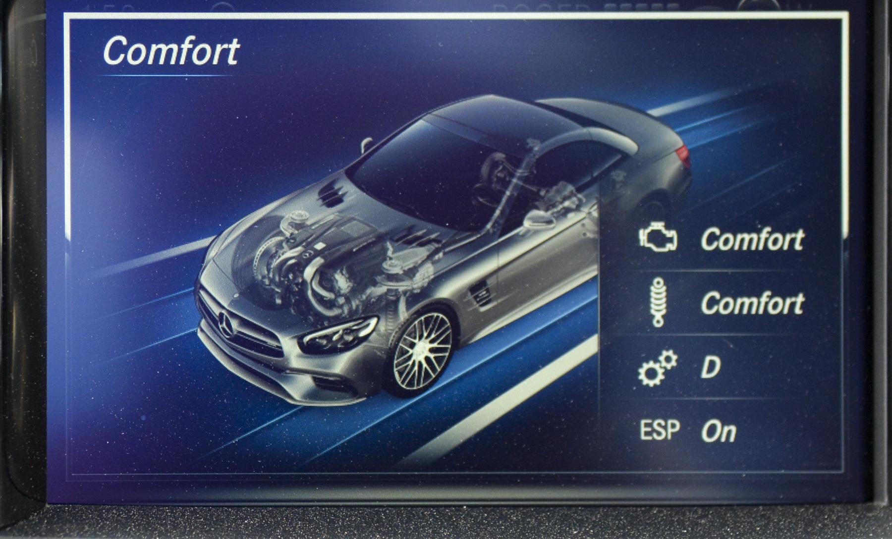 TrackWorthy - Mercedes-AMG SL 63 - 001