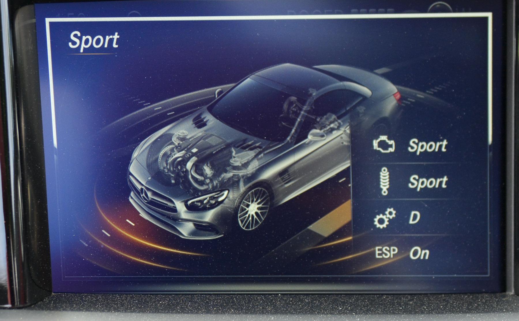 TrackWorthy - Mercedes-AMG SL 63 - 002