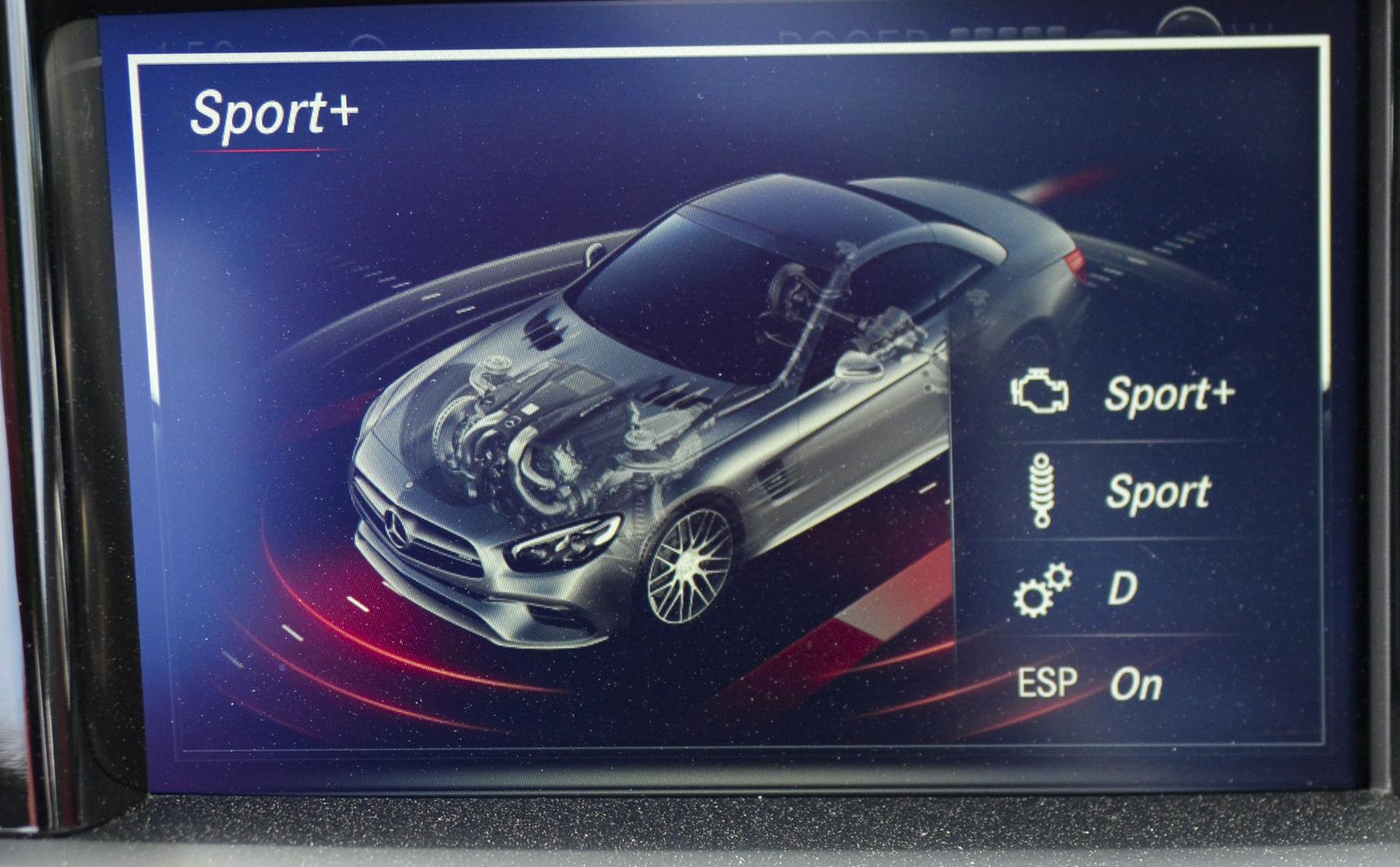 TrackWorthy - Mercedes-AMG SL 63 - 003