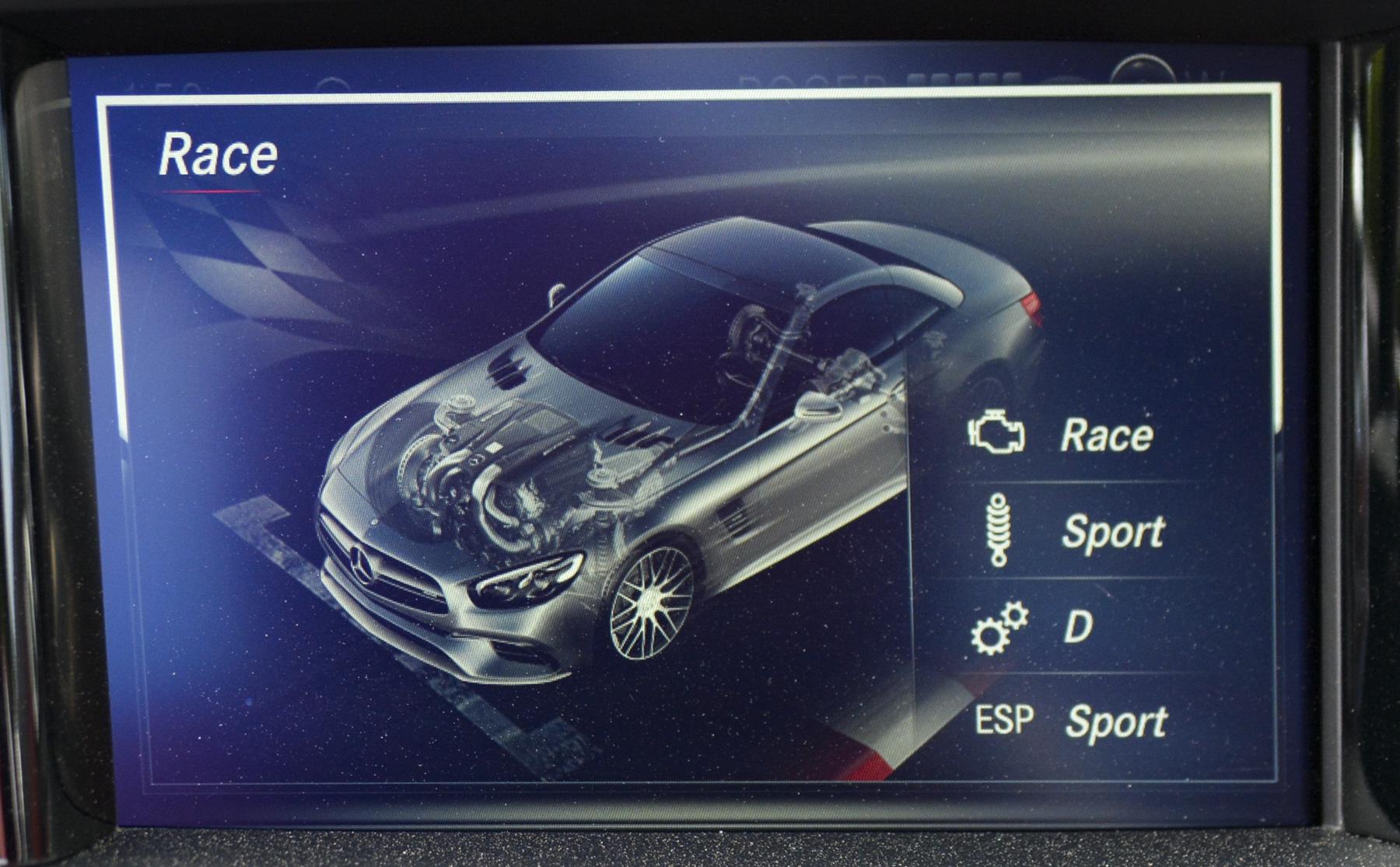 TrackWorthy - Mercedes-AMG SL 63 - 004