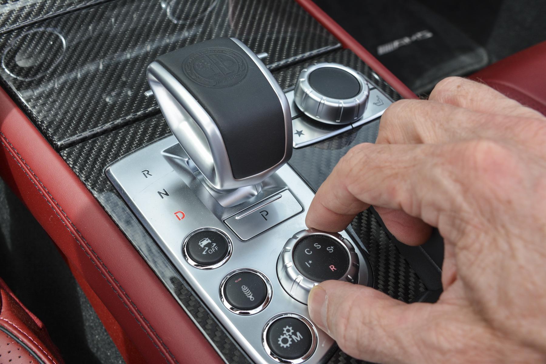 TrackWorthy - Mercedes-AMG SL 63 - 005
