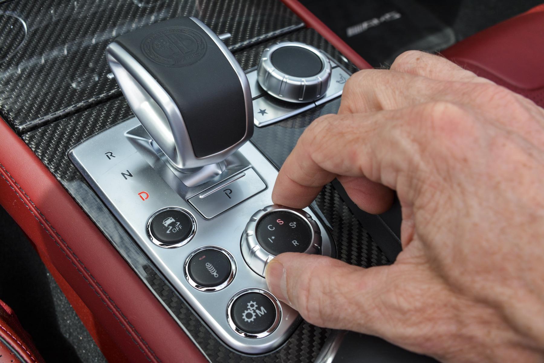 TrackWorthy - Mercedes-AMG SL 63 - 006