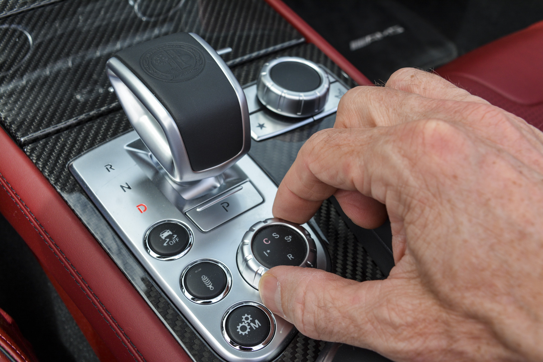 TrackWorthy - Mercedes-AMG SL 63 - 007