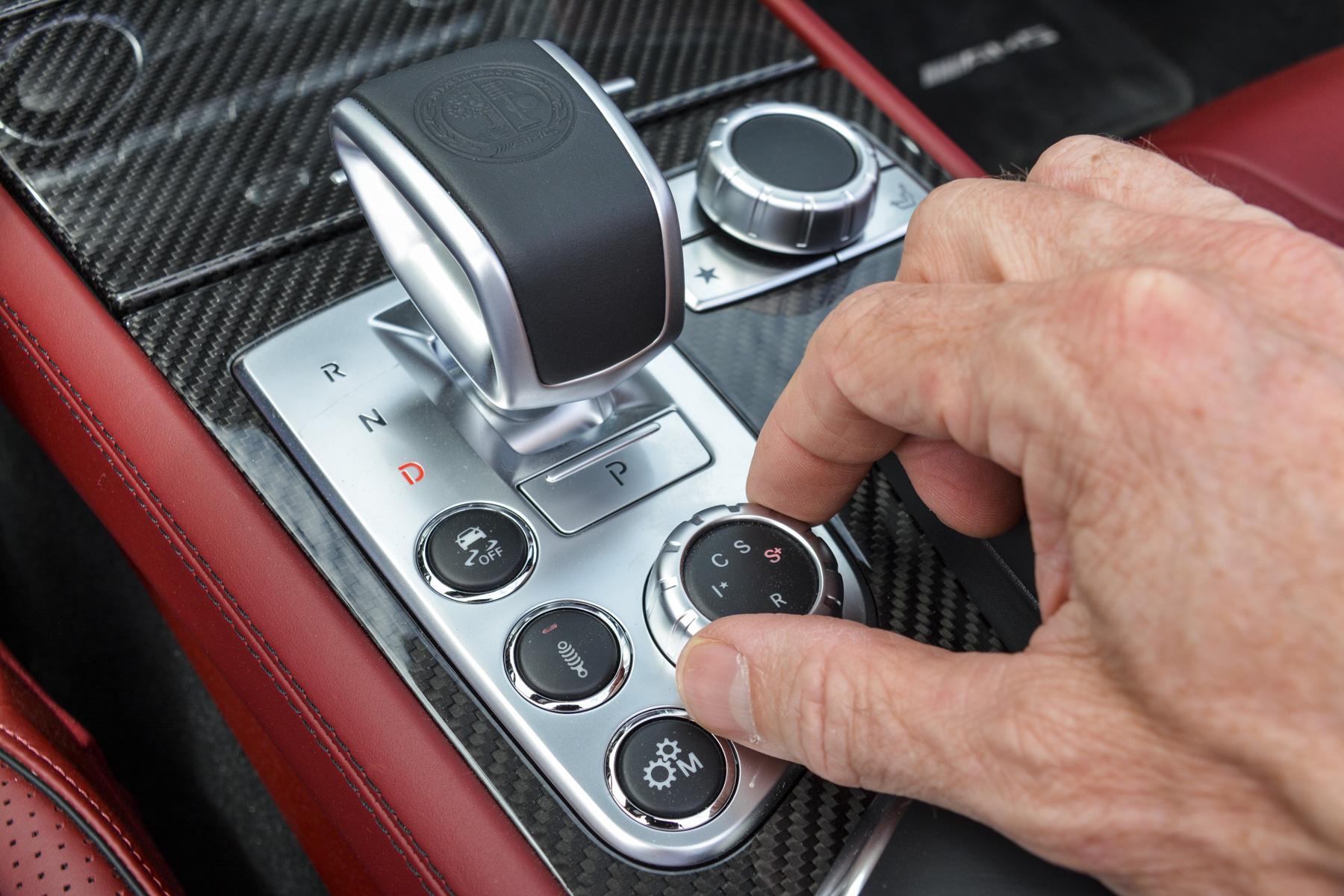 TrackWorthy - Mercedes-AMG SL 63 - 008