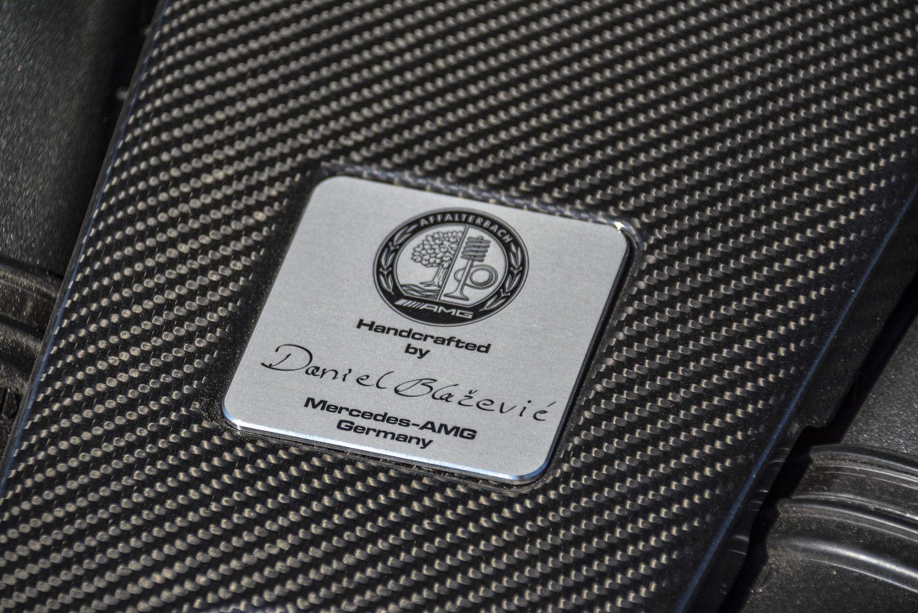 TrackWorthy - Mercedes-AMG SL 63 - 010