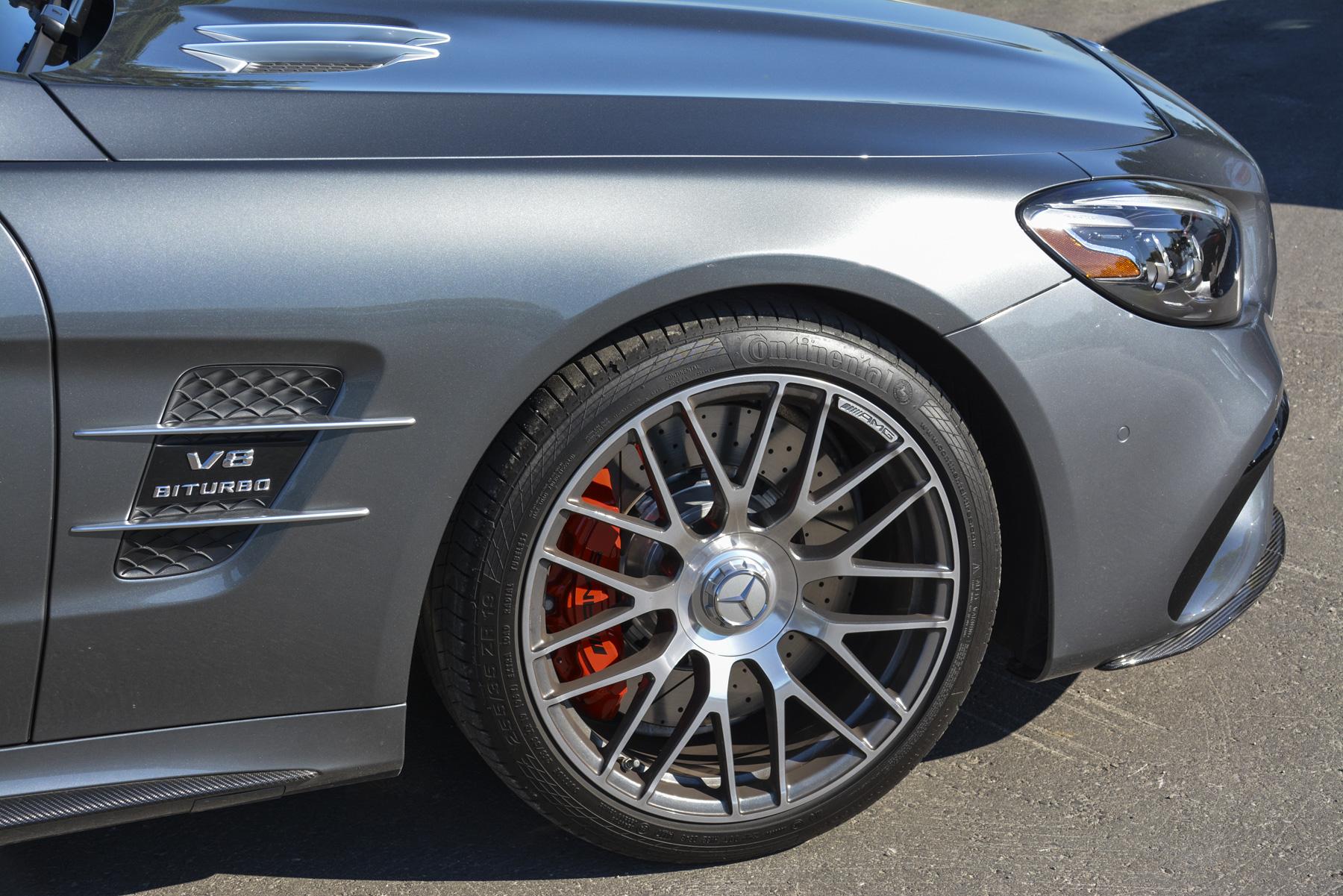 TrackWorthy - Mercedes-AMG SL 63 - 013
