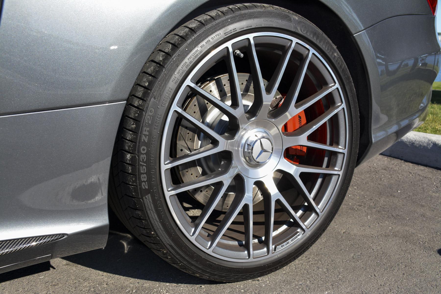 TrackWorthy - Mercedes-AMG SL 63 - 020