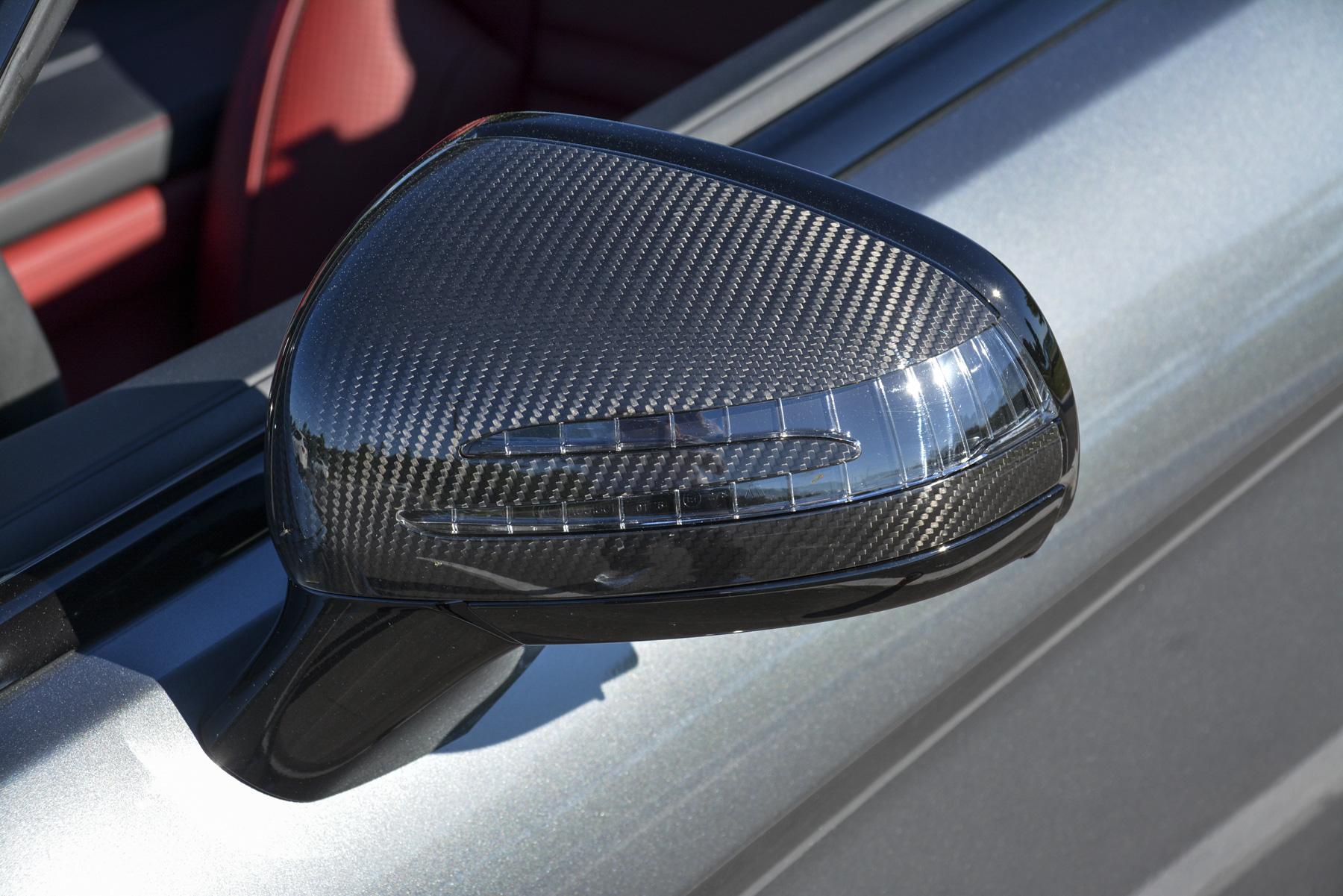 TrackWorthy - Mercedes-AMG SL 63 - 023