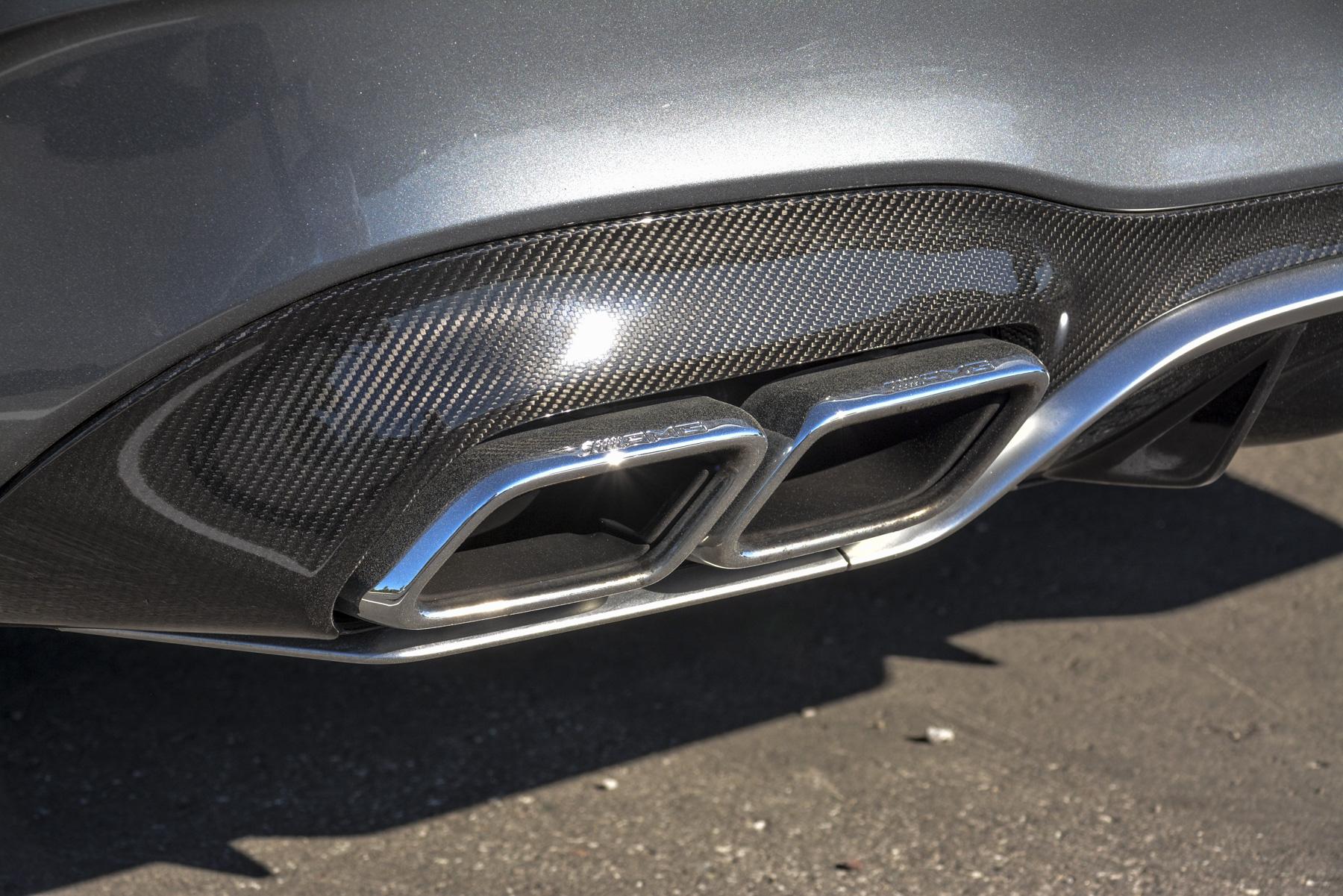 TrackWorthy - Mercedes-AMG SL 63 - 032