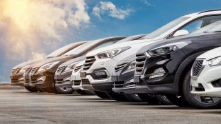 Buying a car? Take Time to Research Financing Options