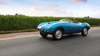 1954 Arnolt-Bristol Roadster