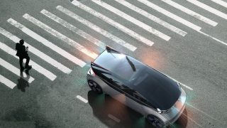 Volvo wants Global Driverless Standard