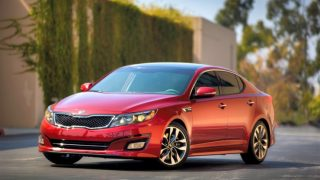 Buying Used 2011-15 Kia Optima