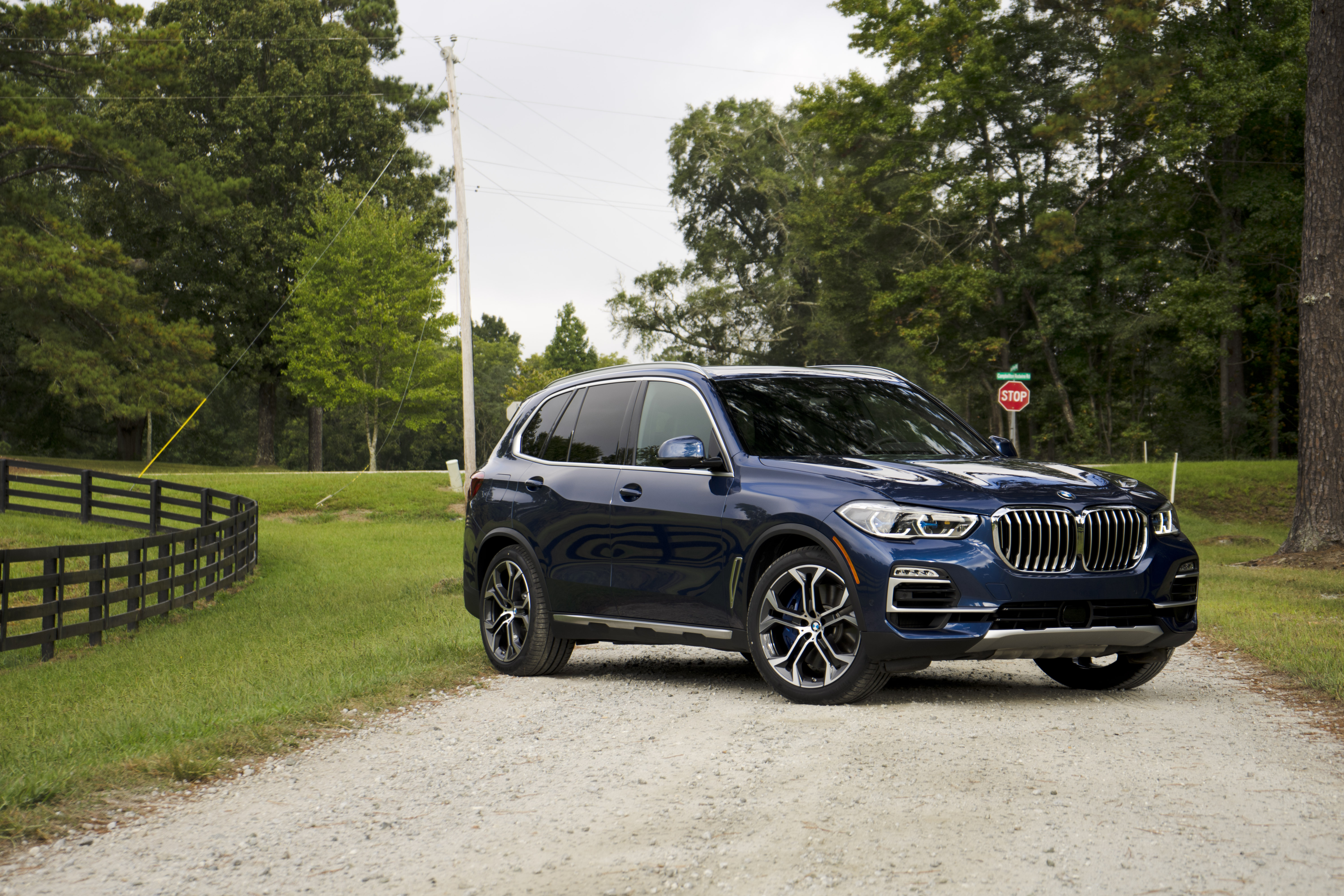 First Drive 2019 Bmw X5 Wheels Ca