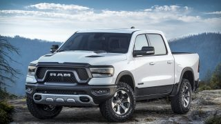 Dirty Dozen 2019 Ram Rebel 12