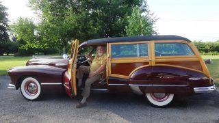 Eye Candy 1947 Buick Roadmaster Estate
